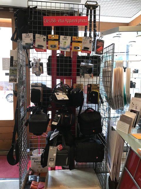 magasin photo à Saint-Céré | La Phot'A Nico