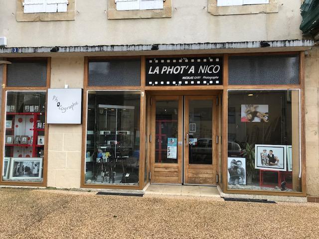 magasin photo à Saint-Céré