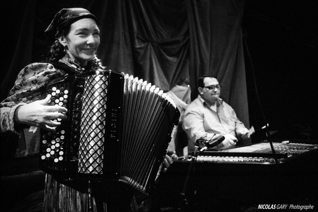 Nadara Gipsy Band